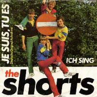 Cover The Shorts - Je suis, tu es [deutsche Version]
